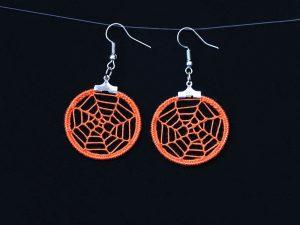 Narancssárga pókos - F330